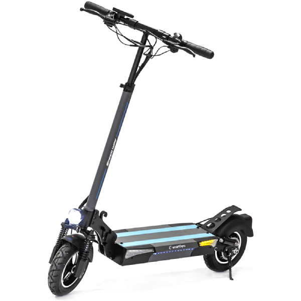 patinete eléctrico para adulto scooter 120kg SmartGyro Xtreme SpeedWay