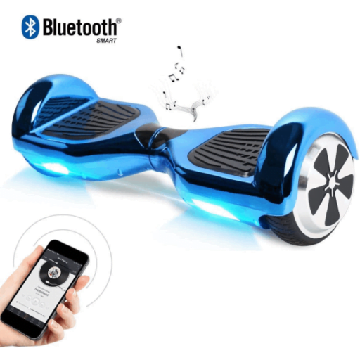 hoverboard barato overboard